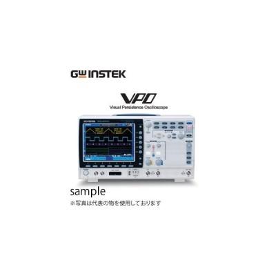 インステック(INSTEK) GDS-2202A 2chデジタルオシロスコープ(200MHz・2GS/s)