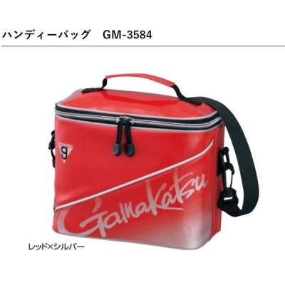 (2019年モデル)がまかつ ハンディーバッグ GM-3584 フィッシングギア・スポーツバッグ