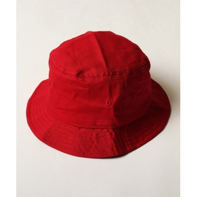 FUNALIVE / 【SI Original】ツイルバケットハット MEN 帽子 > ハット