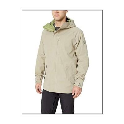 【新品】Burton Mens Gore-Tex Radial Shell Jacket, Hawk, Medium【並行輸入品】