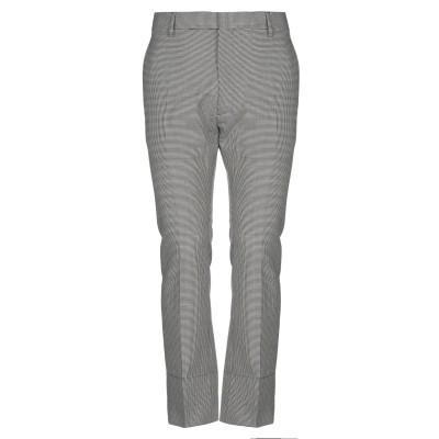 ディースクエアード DSQUARED2 パンツ ブラック 48 モヘヤ 54% / バージンウール 46% パンツ