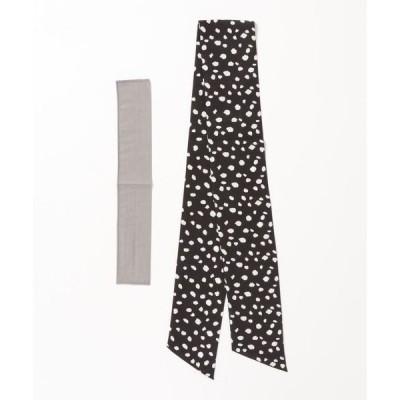 スカーフ バンダナ マルチクールスカーフ