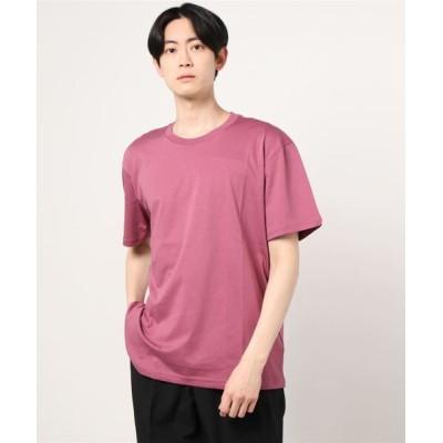 GAP / モダン クルーネックtシャツ MEN トップス > Tシャツ/カットソー