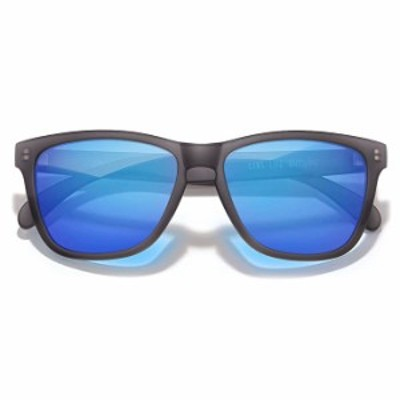 サングラス (サンスキー)SUNSKI Headlands Black/Blue SUN-HL-BL