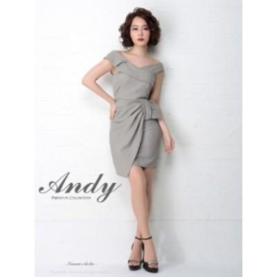 Andy ドレス AN-OK2217 ワンピース ミニドレス andyドレス アンディドレス クラブ キャバ ドレス パーティードレス