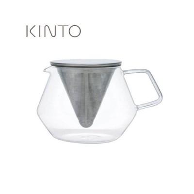 KINTO CARAT ティーポット 850ml 21681 キントー カラット