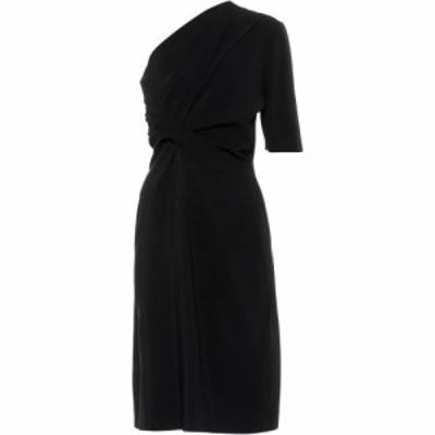 ステラ マッカートニー Stella McCartney レディース ワンピース ワンピース・ドレス Maia stretch cady dress black