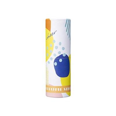 パフュームスティック チアー シトラス&シャボンの香り オリジナルデザイン 5g