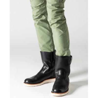 wjk / heavy light boots MEN シューズ > ブーツ