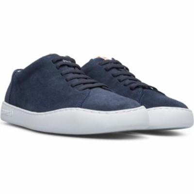 カンペール CAMPER メンズ スニーカー シューズ・靴 Peu Touring Sneaker Navy