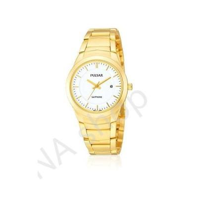PULSAR DRESS Women's watches PH7256X1(並行輸入品)