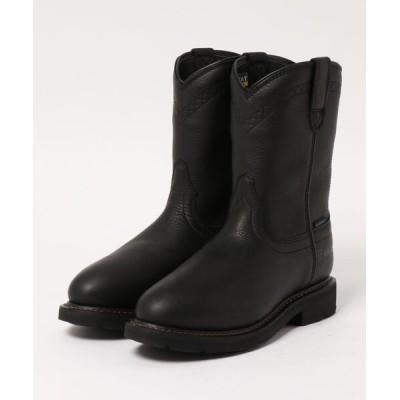 TSURUYA / 《ARIAT》SIERRA H2O MEN シューズ > ブーツ