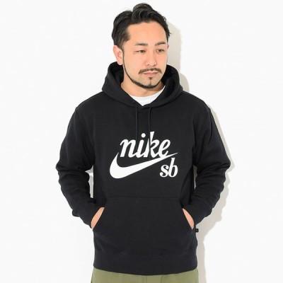ナイキ プルオーバー パーカー NIKE メンズ SB クラフト ブラック ( nike SB Craft Pullover Hoodie Black スウェット トップス CW4384-010 )