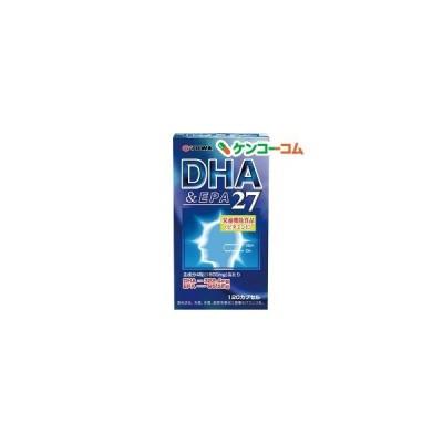 DHA&EPA27 ( 120カプセル )/ YUWA(ユーワ)