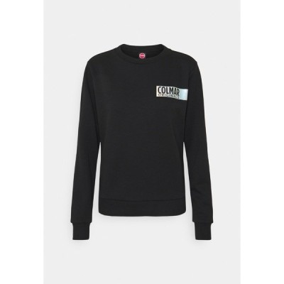 コルマー オリジナル パーカー・スウェットシャツ レディース アウター Sweatshirt - black