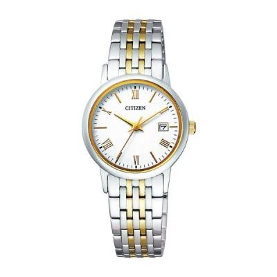 シチズン CITIZEN シチズンコレクション レディース 腕時計 EW1584-59C 国内正規