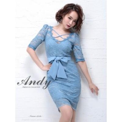 Andy ドレス andyドレス AN-OK1727 ANDY ミニドレス 送料無料 クラブ キャバクラ ドレス キャバ ドレス パーティードレス