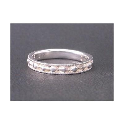 【Grand Galleria】アンティークリング 指輪 シルバー925 サイズ3〜30号 ハンドメイド 手作り ユニセックス
