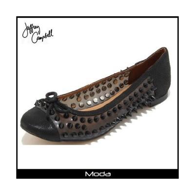 ジェフリーキャンベル シューズ レディース 黒 ブラック Jeffrey Campbell 靴