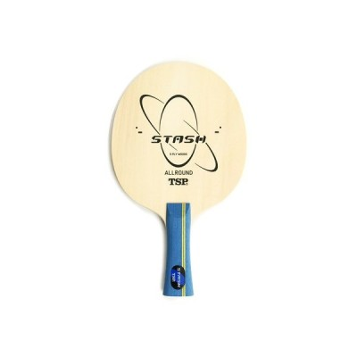 ティーエスピー(TSP) 卓球ラケット スタッシュFL 26154  (メンズ、レディース、キッズ)
