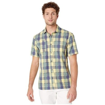 パブリッシュ メンズ 服  Alva Button-Up Shirt