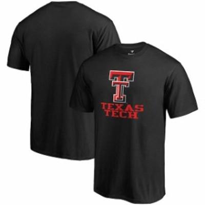 Fanatics Branded ファナティクス ブランド スポーツ用品  Fanatics Branded Texas Tech Red Raiders Black Team Locku