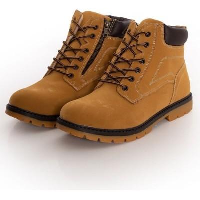 アーバンクラシックス Urban Classics メンズ ブーツ シューズ・靴 - Basic Boots Honey - Shoes brown