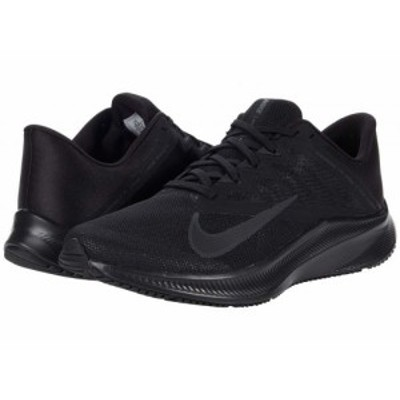 Nike ナイキ メンズ 男性用 シューズ 靴 スニーカー 運動靴 Quest 3 Black/Dark Smoke Grey【送料無料】