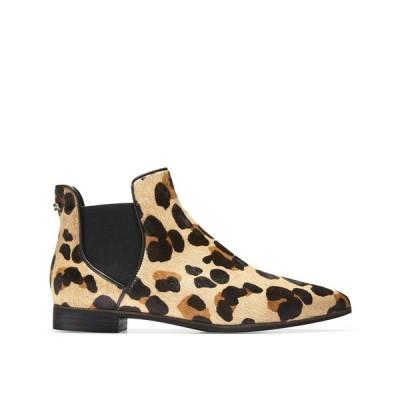コールハーン Colehaan レディース シューズ ブーツ & ブーティー ハラ ブーティー womens W15704 ジャガー ヘアカーフ プリント