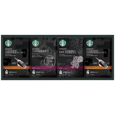 コーヒー ギフト スターバックス オリガミ パーソナルドリップ セット 詰め合わせ SB-30N 内祝 お返し お礼