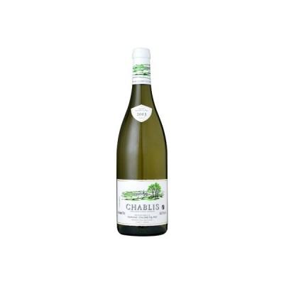 シャブリ/ドメーヌ・ヴォコレ・エ・フィス 750ml (白ワイン)