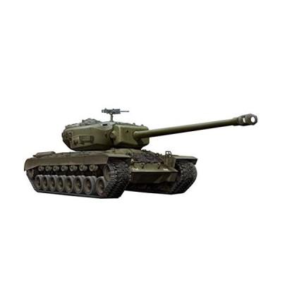 ホビーボス 1/35 アメリカ重戦車 T-29E1 プラモデル 84510