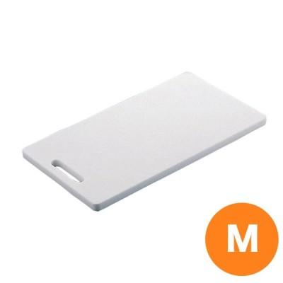 トンボ 抗菌クッキングまな板M (32×20×1cm) まな板 抗菌