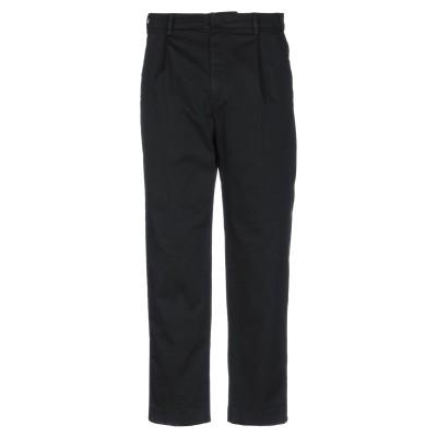 バレナ BARENA パンツ ブラック 48 コットン 100% パンツ