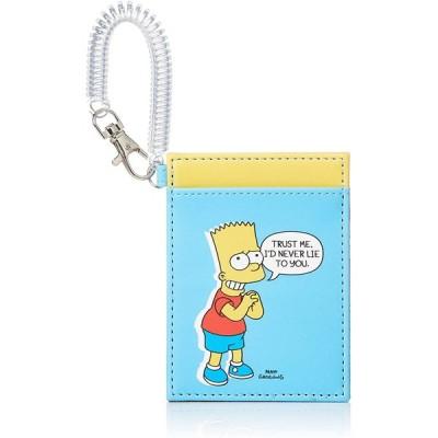 [ザ・シンプソンズ] ザ シンプソンズ The Simpsons シングルパスケース msps-026b MSPS- バート(MSPS-026)