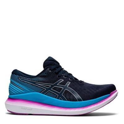 アシックス シューズ レディース ランニング GlideRide 2 Running Shoes Ladies