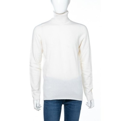 ルシアンペラフィネ lucien pellat-finet ペラフィネ セーター ニット 長袖 タートルネック メンズ HAM10702 NIVEOUS LPF値下げ