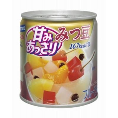はごろも 甘みあっさりフルーツみつ豆 290g まとめ買い(×6)|4902560080309(tc)