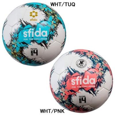 スフィーダ SFIDA INFINITO APERTO 4 フットサルボール 4号 SB-21IA02