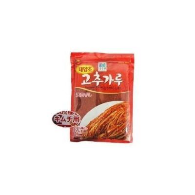 「清浄園」唐辛子「キムチ用」1kg ■韓国食品■韓国調味料■チョンジョンウォン ■韓国食品・韓国食材・キム