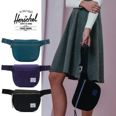 ハーシェル ウエストポーチ カバン Herschel FIFTEEN 10215 ミニショルダーバッグ ヒップパック 鞄 ボディバッグ 1215