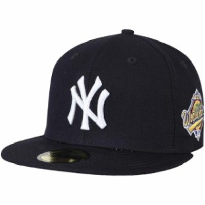 New Era ニュー エラ スポーツ用品  New Era New York Yankees Navy 1996 World Series Wool 59FIFTY Fitted Hat