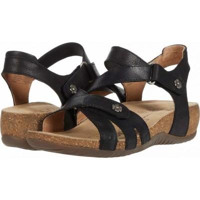 ジョセフセイベル Josef Seibel レディース サンダル・ミュール シューズ・靴 Natalya 11 Black