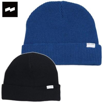 ニット帽 ニットキャップ BANKS JOURNAL バンクス PRIMARY BEANIE ビーニー キャップ 帽子 サーフィン