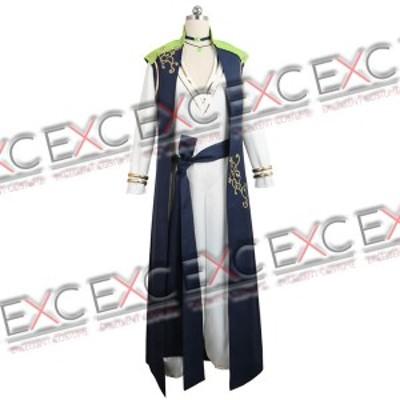 A3!(エースリー) シトロン 私服 風 コスプレ衣装