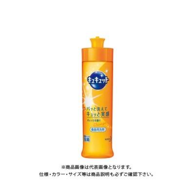 花王 キュキュット 本体 オレンジの香り 288417