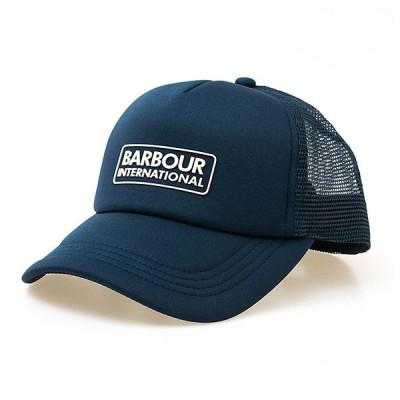 バブアー BARBOUR 帽子 メンズ キャップ B.INTL HELI TRUCKER CAP MHA0476 全2色