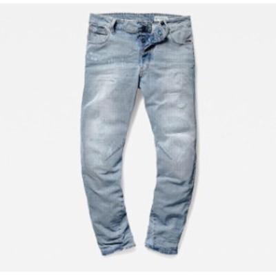 gstar ジースター ファッション 男性用ウェア ズボン gstar arc-3d-relaxed-tapered-s-l32