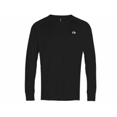 ニューライン:【メンズ】ベースシャツ【newline Base Shirt スポーツ トレーニング Tシャツ】