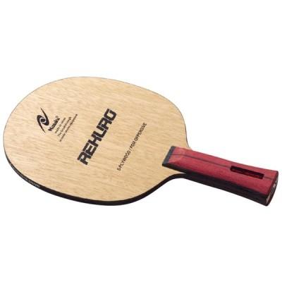 ニッタク(Nittaku) 卓球 ラケット レクロAN シェークハンド 攻撃用 5枚合板 アナトミック NE-6120